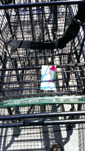 Tract in Cart