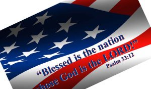 Blessed is the Nation Front icon